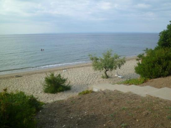 Amari: Der Strand