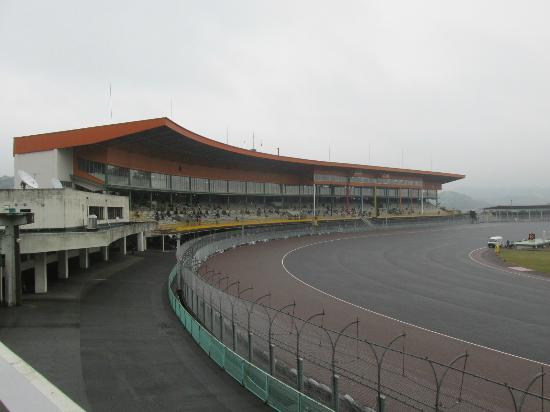 Sanyo Auto Race Track