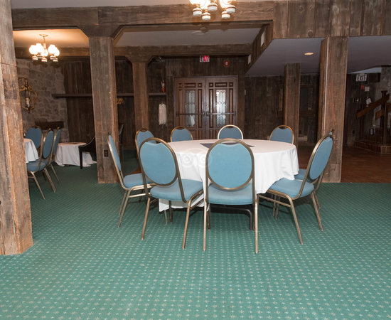 Meeting Rooms at the Old Stone Inn Boutique Hotel