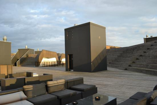 Hotel Stay Kopenhagen : Rooftop picture of stay copenhagen copenhagen tripadvisor