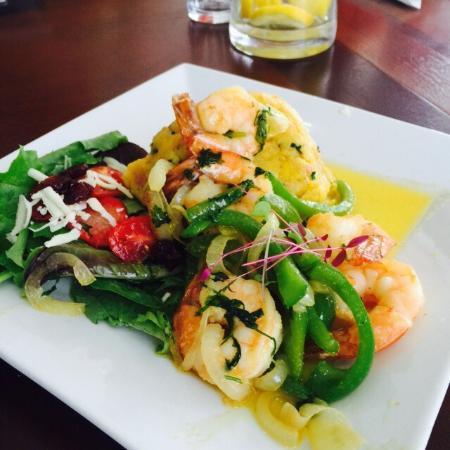 Dulce & Sala'o Restaurant