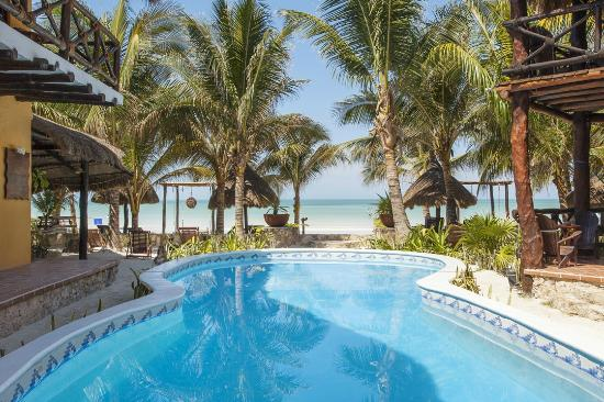 Holbox Dream Beach Front Hotel by Xperience Hotels Image