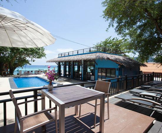 Phi Phi Long Beach Resort Villa