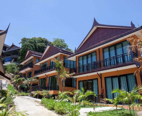 Phi Phi Long Beach Resort & Villa (Ko Phi Phi Don ...