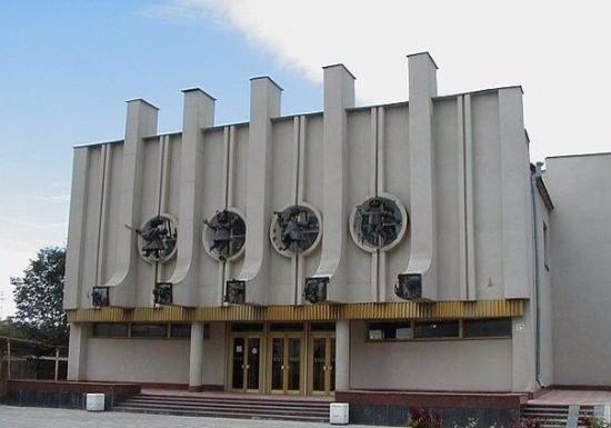 Rivne Puppet Theatre