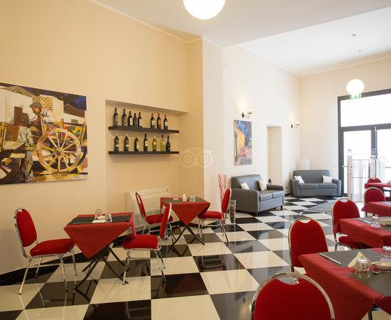 HOTEL COLUMBIA PALERMO (Sicily) - Reviews dbecb11aa1