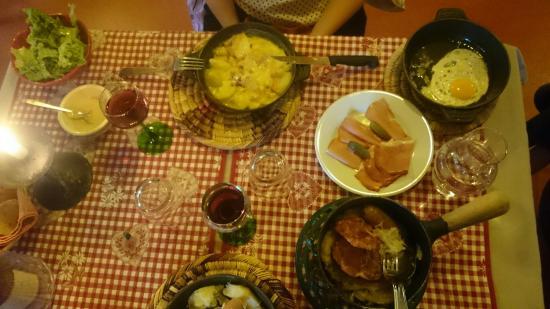 Restaurant Home des Hautes Vosges