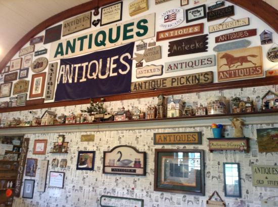 Antique Alley of Bridgeville, LLC