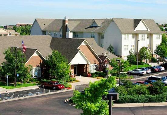 Residence Inn Denver Highlands Ranch: Exterior