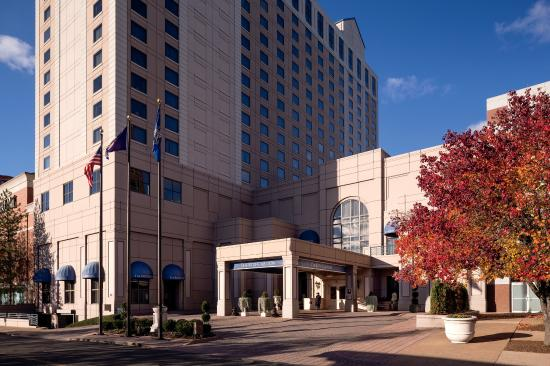 Doubletree by hilton hotel washington dc crystal city arlington va 2018 review ratings for Hilton garden inn crystal city va
