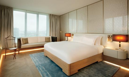 The Ritz-Carlton, Wolfsburg: Guest Room