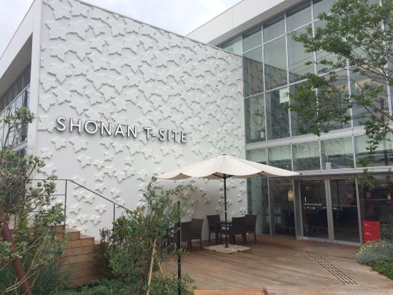 Shonan T-Site