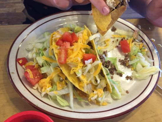 an overview of the texas mexican cuisine Do you love mexican food some cities have better mexican restaurants than others, and these cities are where you'll find america's best.