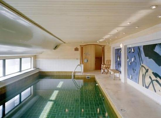 Spa Hotell Goteborg Centralt