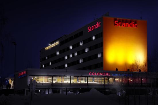 Photo of Scandic Hotel Espoo