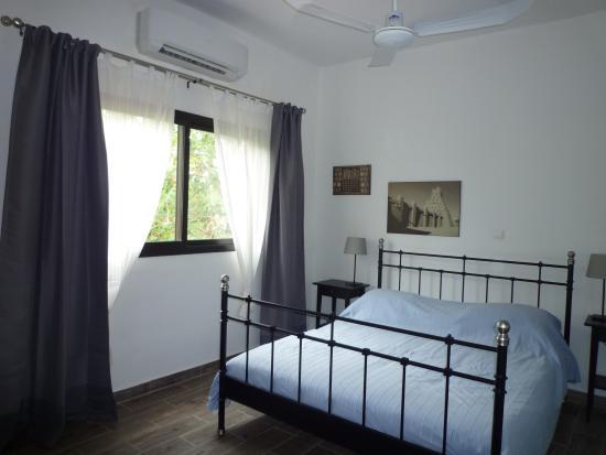 BadaLodge: Chambre Suite