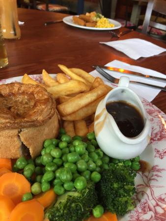 The Dog and Partridge Failsworth