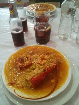 Cerveceria Restaurante Echegaray