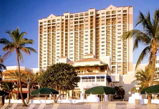 Marriott BeachPlace Towers Photo