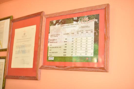 Islazul Villa Los Laureles : цены на 2015 год