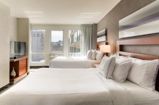 Photo of Marriott SpringHill Suites Old Montreal