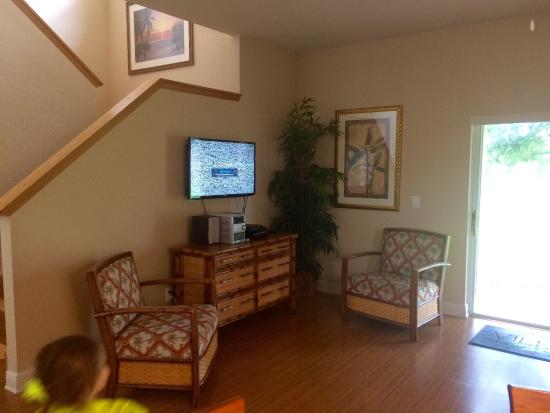 Very spacious rooms picture of villas at regal palms for 186 davenport salon review