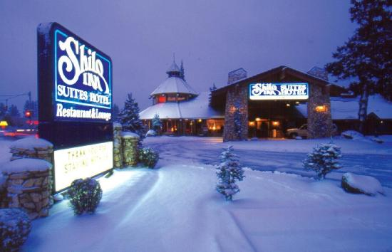 Shilo Inn Bend Suites Hotel