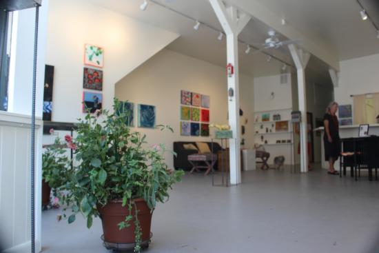 Gallery Van de Water