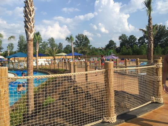 Pooler, GA: Surf Lagoon Waterpark