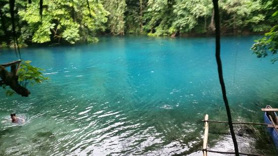 Paradise Tours Santo: Highly highly recommend you take this tour we had the pleasure of having LUKE for our driver and