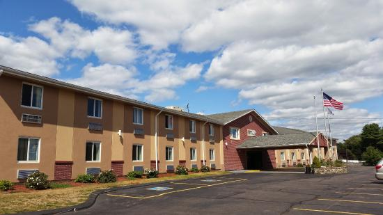 Photo of Americas Best Value Inn Foxboro