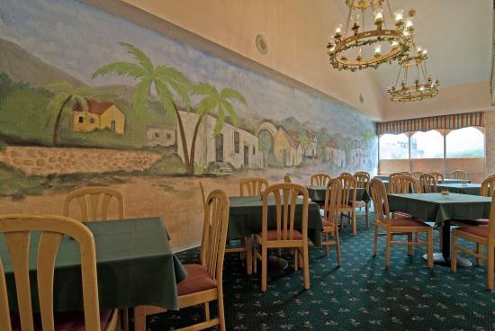 Americas Best Value Inn Florence: Restaurant