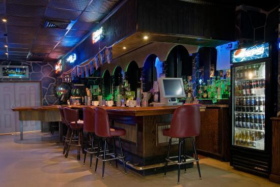 Americas Best Value Inn Florence: Bar