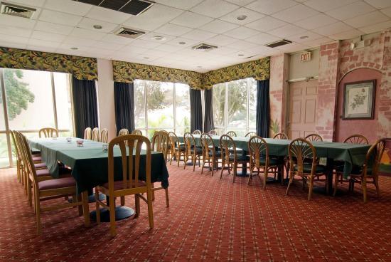 Americas Best Value Inn Florence: Meeting Room