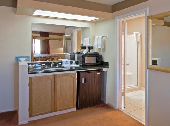 Americas Best Value Inn - Payson: In Room Amenities