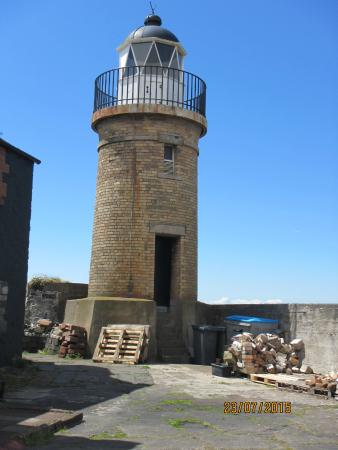 The Lighthouse Pottery