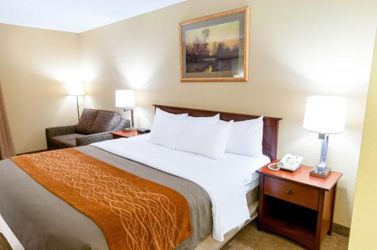 New Holland, PA: Guest Room