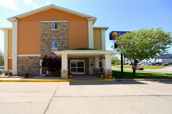 Photo of Quincy Comfort Inn