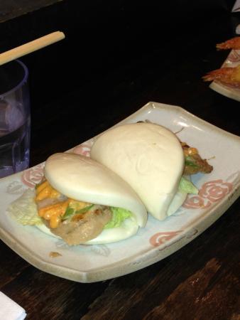 Ramen Setagaya: Pricey appetizers