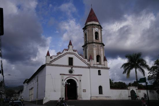 Iglesia San Antonio de Padua, Gigante Huila