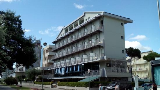 Photo of Hotel Brasilia Lido di Classe