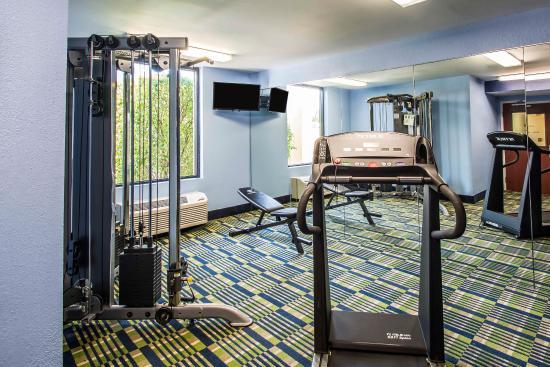 Flfitness Picture Of Comfort Inn Amp Suites Lantana West