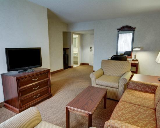 Comfort Inn Conference Center: MDSNK