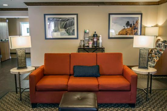 Comfort Inn: PABkfast