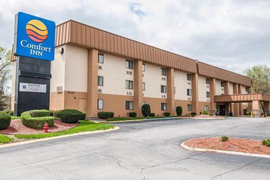 Photo of Comfort Inn South Indianapolis