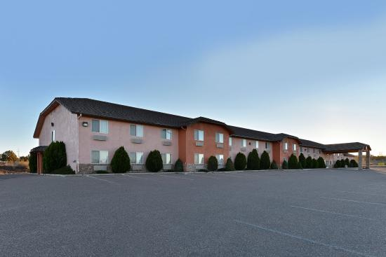 Americas Best Value Inn - Snowflake: Exterior