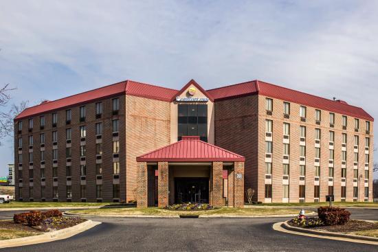 Comfort Inn Rocky Mount