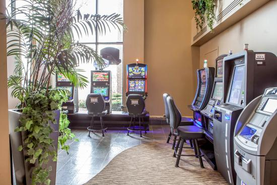 Quality Inn & Suites: Arcade