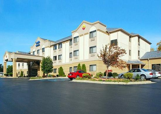 comfort inn suites updated 2017 hotel reviews price comparison jackson mi tripadvisor