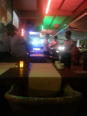 Nordic Point Restaurant & Bar